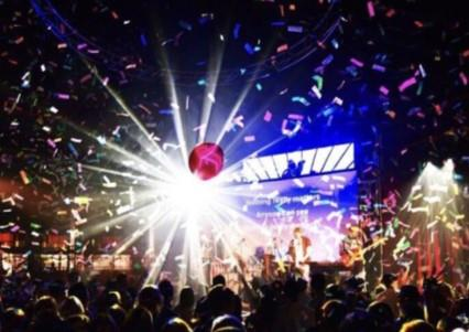 Glitter Vault Christmas Parties 2019 at The Arch, Vauxhall, London SE11