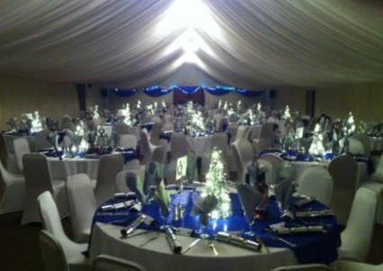 White Christmas Parties 2019 at The Hop Farm, Paddock Wood, Kent