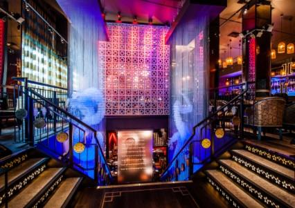 Celebrate Christmas Parties 2020 at Buddha-Bar London, SW1X