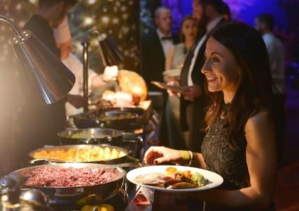 Private & Shared Christmas Parties 2019 at Twickenham Stadium