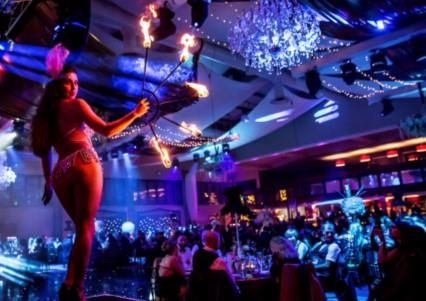 Magical Marrakesh Christmas Parties 2019 at the IXL Events Centre, Southam, Warks