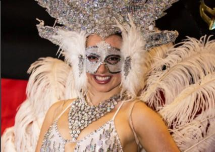Masquerade Christmas Parties 2019 at the Mercure Manchester Piccadilly