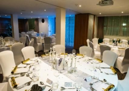 Christmas Parties 2020 at the Wesley Hotel London NW1