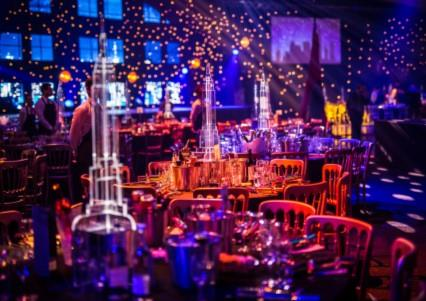 New York Nights at Manchester Central for Christmas Parties 2019