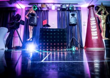 Motown & Hollywood Casino Christmas Parties 2019 at Doubletree by Hilton Tower of London