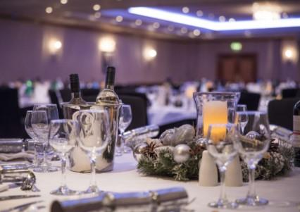 Rocking Good Christmas Parties 2020 at Amba Hotel Marble Arch, London W1H