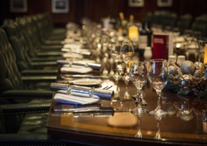 Sherlock  Murder Mystery Christmas Parties 2020 at Amba Hotel Marble Arch, London W1H