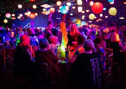 Rio Carnival Christmas Parties 2019 at The Bristol Paintworks