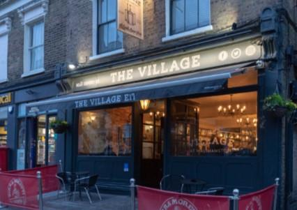 Celebrate Christmas Parties 2019 at The Village, Walthamstow