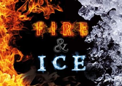 Fire & Ice Christmas Parties 2019 at The Conservatory, Luton Hoo Walled Garden 2019