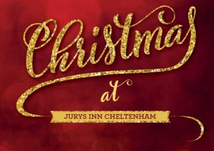Tribute and Live Band Christmas Parties 2020 at Jurys Inn Cheltenham