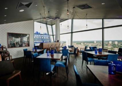 Celebrate Christmas Parties 2020 at Marco Pierre White Birmingham
