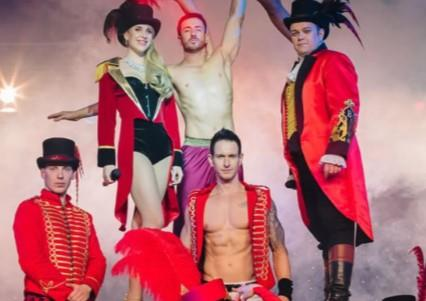 The Dream Circus Christmas Parties 2019, Tobacco Dock, London E1W