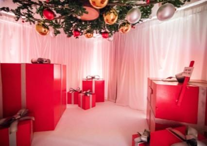 Under The Christmas Tree Parties 2019 at the Kent County Showground, Maidstone