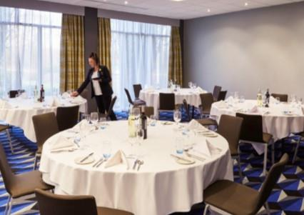 Winter Wonderland Christmas Parties 2019, at the Novotel Coventry Hotel