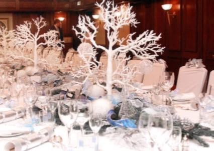 Christmas Parties 2020 at Taj 51 Buckingham Gate & St James's Court, London SW1E