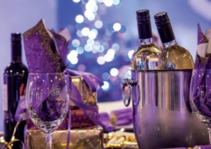 70s & 80s Disco Christmas Parties 2020 at Kent Cricket County Ground, Beckenham