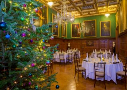Casino Christmas Parties 2020 at The House at Shuttleworth, Biggleswade