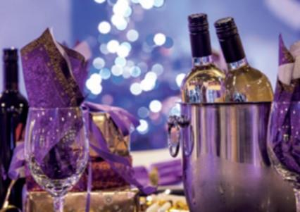 Fire & Ice Christmas Parties 2020 at Sussex Cricket, Hove near Brighton