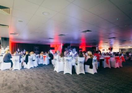 It's Beginning to Look a Lot Like Christmas Parties 2020 at Keepmoat Stadium, Doncaster