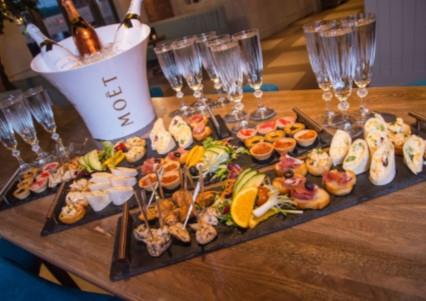 Private and Bespoke Christmas Parties 2020 at Olivia's Townhouse, Birmingham