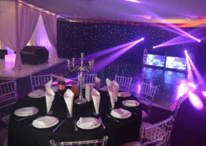 Enchanted Arabian Christmas Party Nights 2019 at Royale Banqueting Suite, Wolverhampton