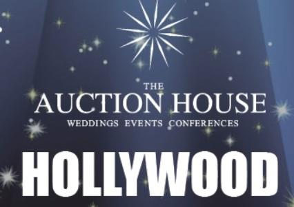 Hollywood Christmas Parties 2020 at The Auction House, Luton