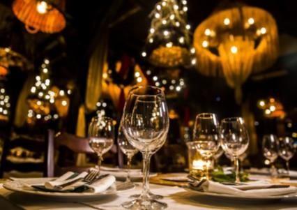 Spirit of Christmas Parties 2019 at Hatfield House, Hertfordshire