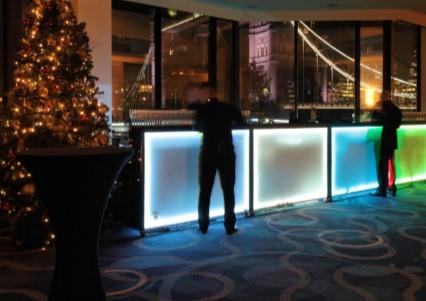 Christmas Parties 2021 at The Tower Hotel, London E1W