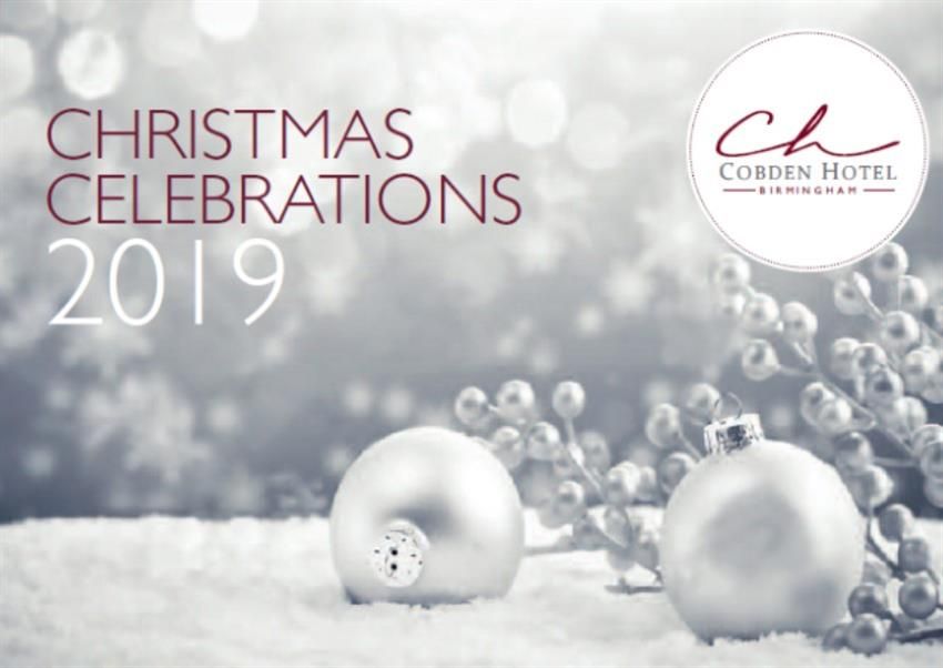 Christmas Parties 2020 at The Cobden Hotel, Birmingham