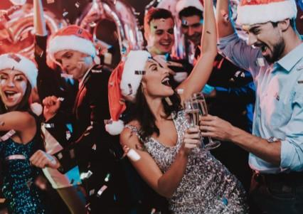 Have A Ball This Christmas 2020 at Village Hotel Walsall