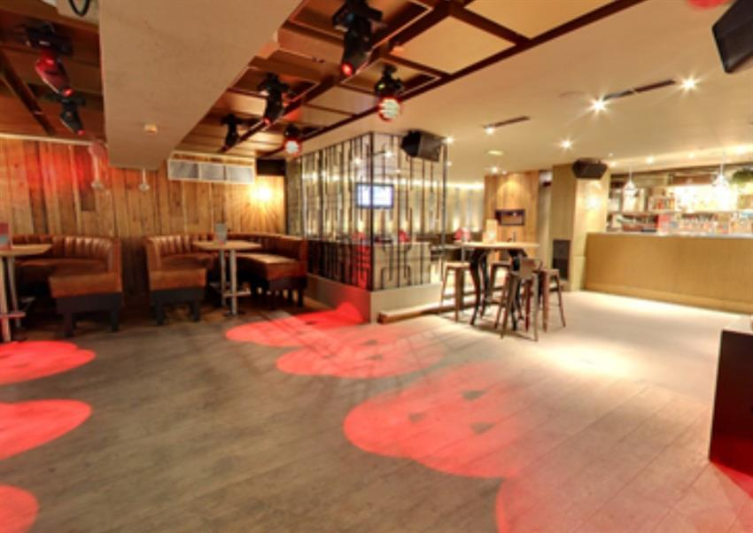Celebrate Christmas Parties 2020 at Revolution Milton Keynes