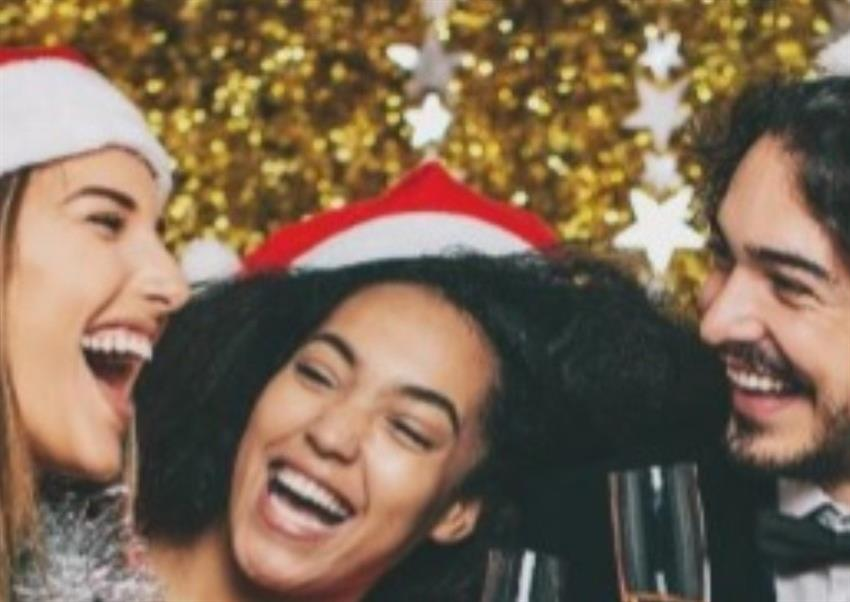 Christmas Parties 2021 at the Crowne Plaza London Heathrow