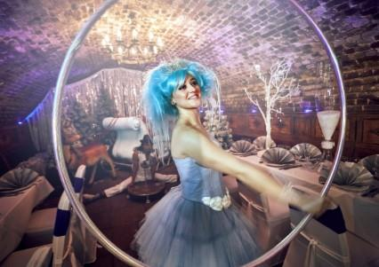 Winter Wonderland Christmas Parties 2020 at the Ivory Vaults, London E1W