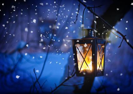 Mini Lights Christmas