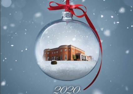 Celebrate Christmas Parties 2020 at Highfield Park, Heckfield, near Basingstoke