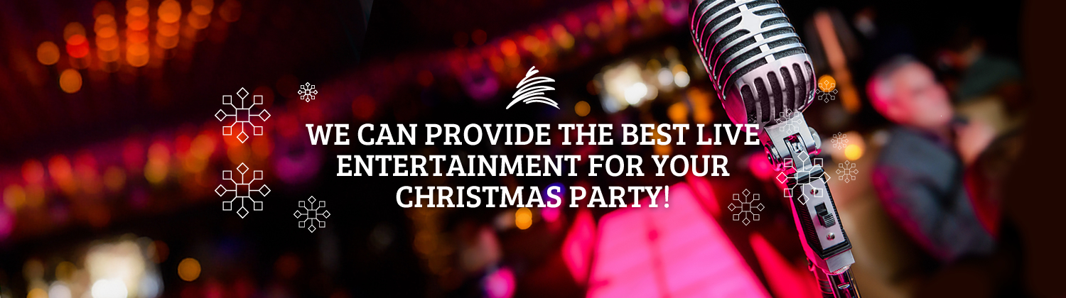 Christmas Party Venues In London, Birmingham, Manchester U0026 The UK | Office Xmas  Parties From Christmas Parties Unlimited