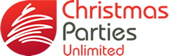 Christmas Party Venues in London, Birmingham, Manchester & the UK | Office Xmas Parties from Christmas Parties Unlimited