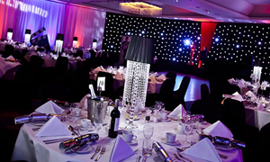 christmas party venues in london birmingham manchester the uk